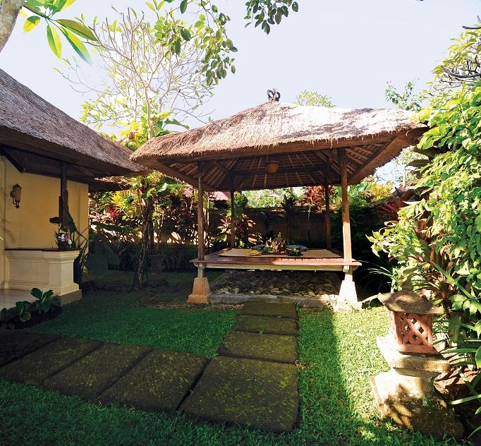 Bumi Ubud Resort Experience The Bali Natural Villas With Us